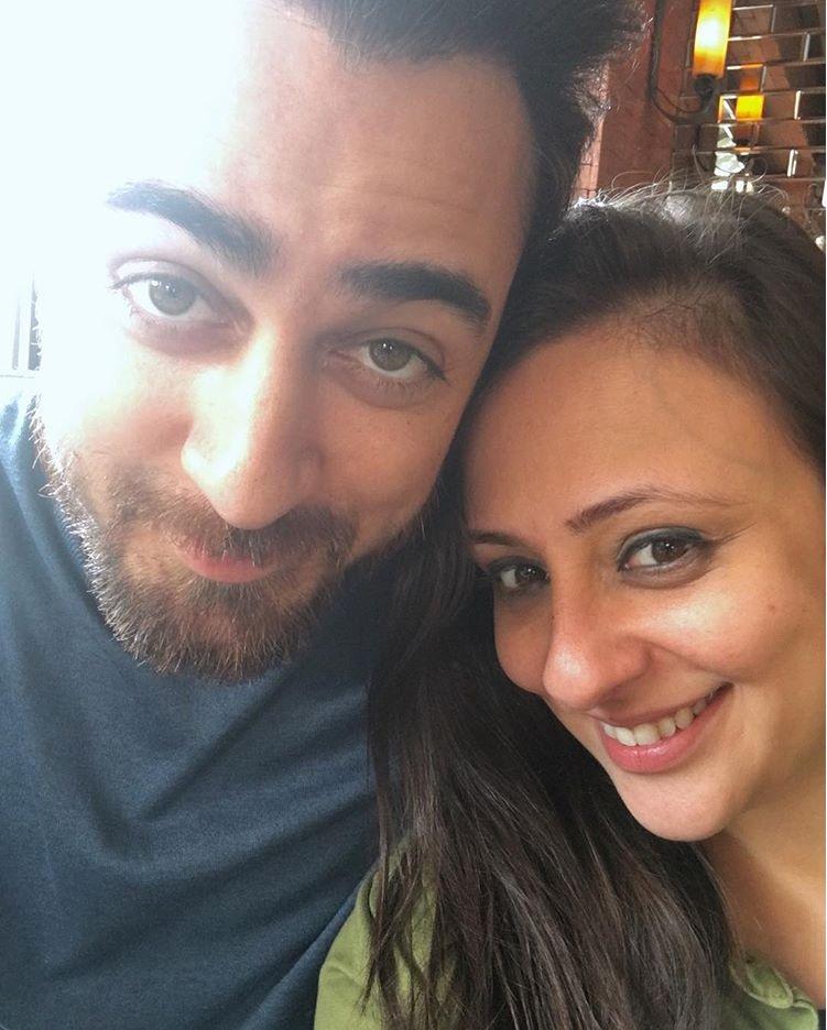 इम्रान आणि अवंतिकाने आठ वर्ष एकमेकांना डेट केलं. २०११ मध्ये दोघांनी लग्न केलं. इम्रानच्या लग्नात आमिर खान, किरण रावसह अनेक बॉलिवूड कलाकारांनी हजेरी लावली होती.