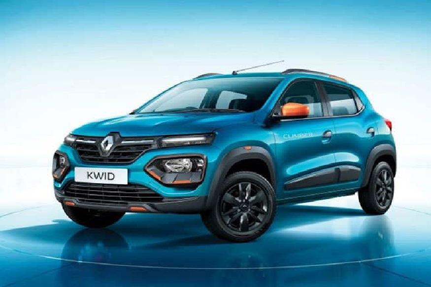Renault सर्वात लहान क्विडचे फेसलिफ्ट मॉडेल लाँच केलं आहे. या कारची 5 वेरियंट बाजारात उतरवण्यात आली आहेत. यामध्ये Standard, RxE, RxL, RxT (O) आणि Climber चा समावेश आहे. कारचे बुकींग सुरू झालं आहे.
