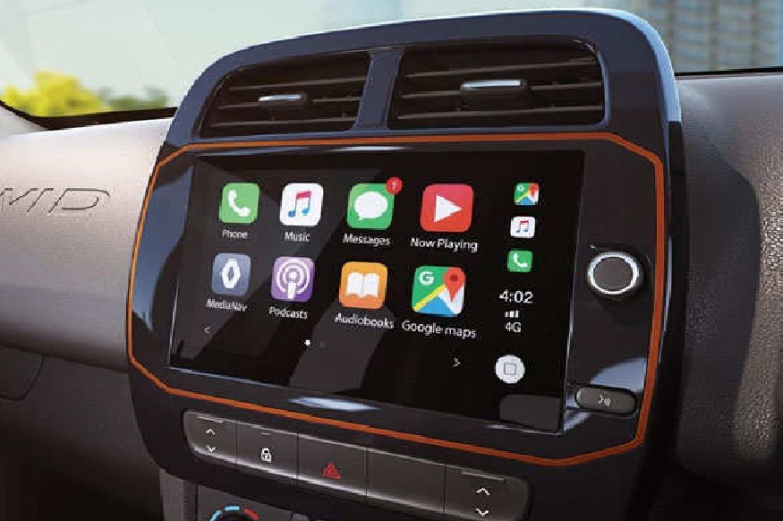 गाडीच्या इंटेरिअरमध्येही थोडासा बदल करण्यात आला आहे. नवीन 8 इंची टचस्क्रीन इन्फोटेनमेंट सिस्टीम, नवीन स्टिअरिंग व्हील आहे. याशिवाय सीट फॅब्रिक आणि डोअर पॅडमध्ये किंचित बदल कऱण्यात आले आहेत. गाडीच्या बेसिक मॉडेलची किंमत 2.83 लाख रुपयांपासून आहे.