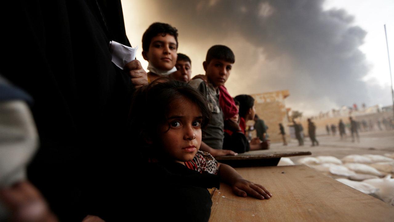 सर्वात धोकादाय देशांमध्ये इराकचं स्थान पाचवं आहे. इथे दहशतवाद आणि सैन्य संघर्ष हा ऐरणीचा मुद्दा आहे.