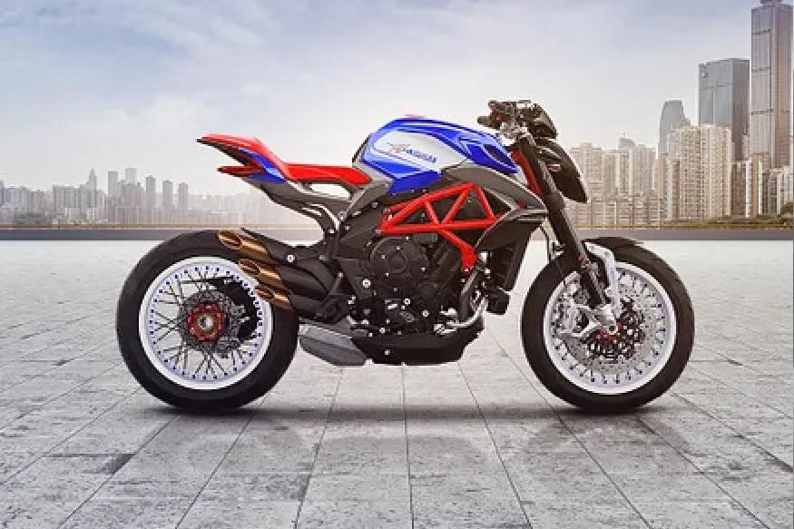 कंपनी जगभरात फक्त 200 अशा बाइक तयार करणार आहे. Pirelli हे एक स्पेशल कलर स्कीमसह एक्सक्लूझिव मॉडेल आहे.