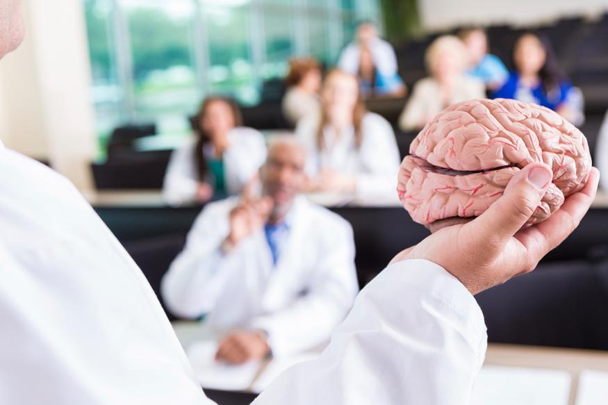 असंही म्हटलं जातं की, एकदा का मेंदूला दुखापत झाली की ते पुन्हा कधीच पूर्णपणे दुरूस्त होत नाही. मात्र मेंदूचा निरोगी भाग नुकसान झालेल्या भागाला नव्याने विकसित करण्यास मदत करतो.