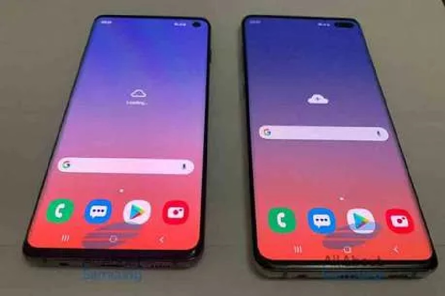 सॅमसंग गॅलेक्स एस 10 चं नवं मॉडेल लाँच करण्याच्या तयारीत आहे. S10 lite हे मॉडेल सॅमसंग बाजारात घेऊन येऊ शकते. जबरदस्त फीचर्स असेललं हे मॉडेल इतर फोनच्या तुलनेत स्वस्त असेल.