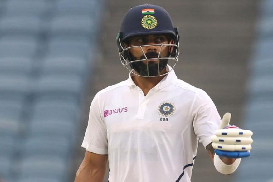 घरच्या मैदानावर सर्वाधिक द्विशतके करणारा विराट भारतीय कर्णधार ठरला आहे. विराटने 2017 मध्ये लंकेविरुद्ध 243 धावांची खेळी केली होती.