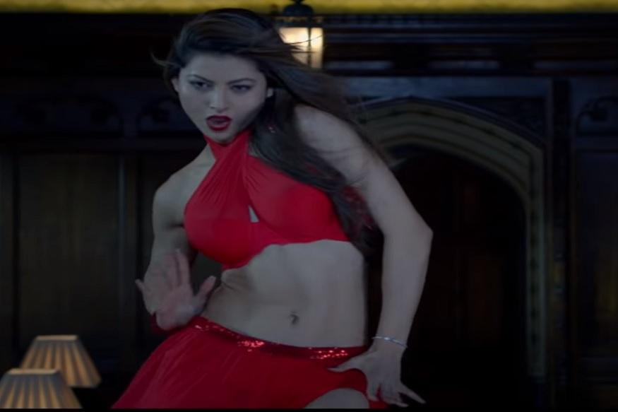 'पागलपंती' या चित्रपटाचं गाणं 'बीमार दिल'चं ट्रेलर रिलीज झालं असून सोशल मीडियावर या ट्रेलरला लोकांनी पसंती दिलीय.