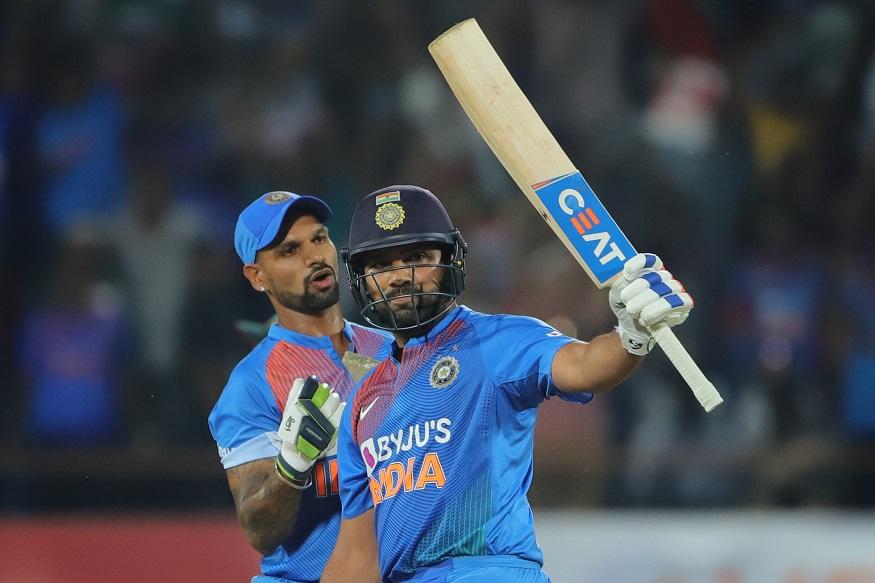 भारत आणि बांगलादेश दरम्यान तिसरी T20 मॅच 10 नोव्हेंबरला नागपूरात होणार आहे. त्यासाठी भारतीय संघ नागपूरात आहे.