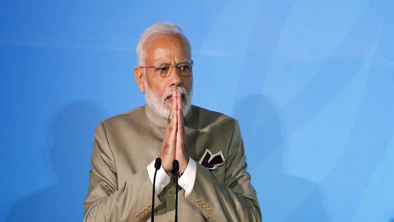 भारताचे पंतप्रधान नरेंद्र मोदी हे या यादीतलं एकमेव भारतीय नाव आहे.