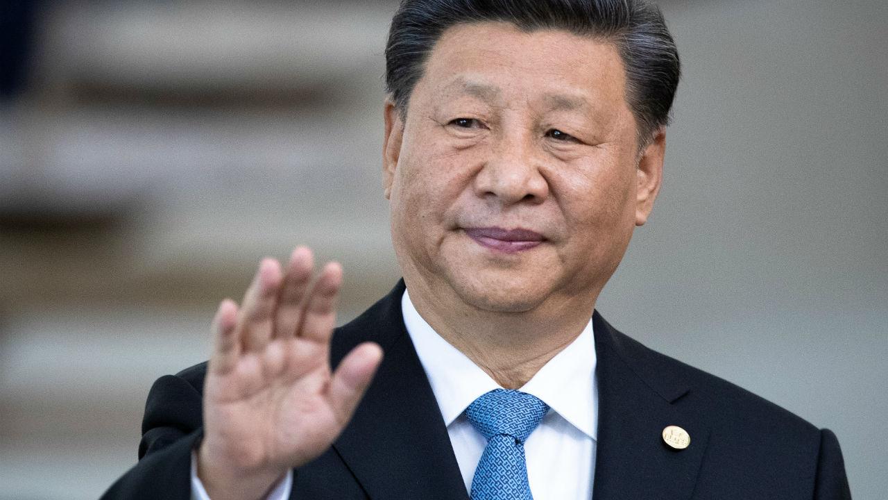 चीनचे राष्ट्राध्यक्ष शि जिनपिंग यांनाही या यादीत स्थान मिळालं आहे.