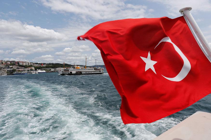 आर्थिक स्थितीत संपण्याच्या वाटेवर पाचव्या स्थानावर तुर्की हा देश आहे.परकीय चलन संकट, महागाई आणि कर्ज यामुळे तुर्कीची स्थिती बिकट आहे.