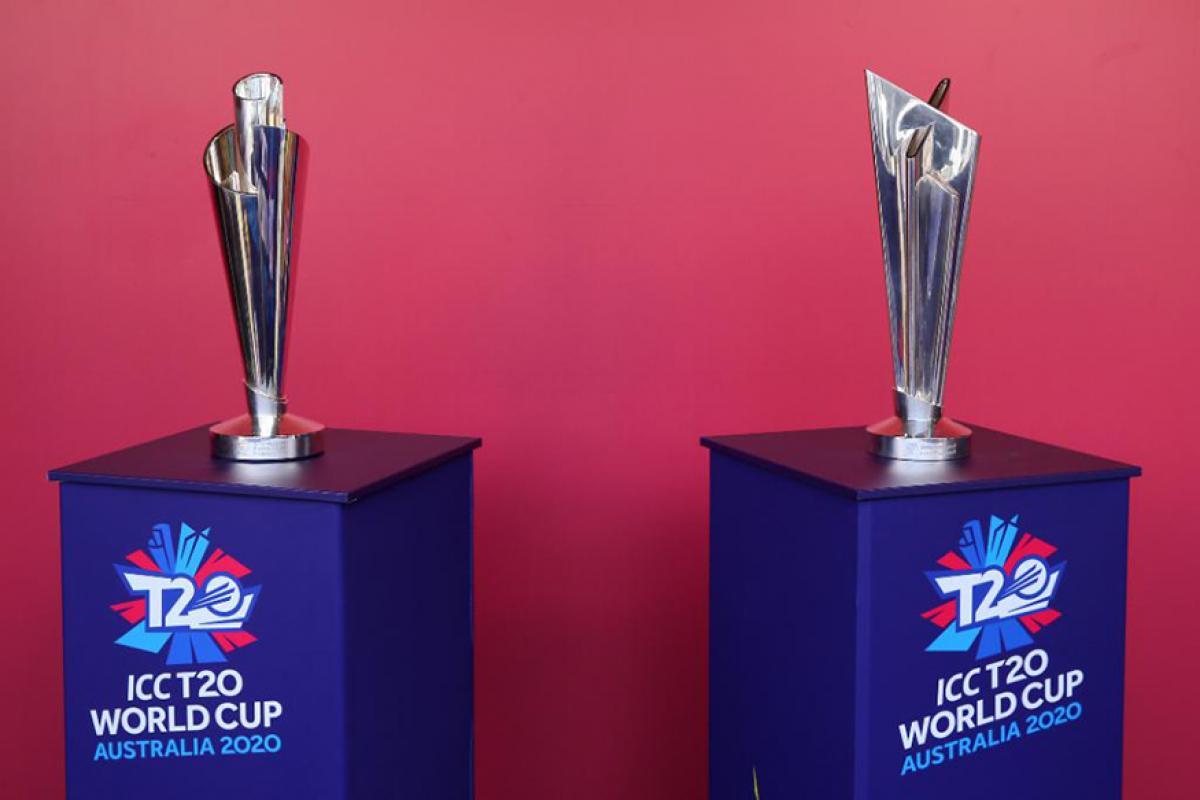 आयसीसी टी-20 वर्ल्ड कपची सुरुवात पुढच्या वर्षी होणार आहे. यात महिला आणि पुरुष संघाचे टी-20 सामने खेळवले जाणार आहे.