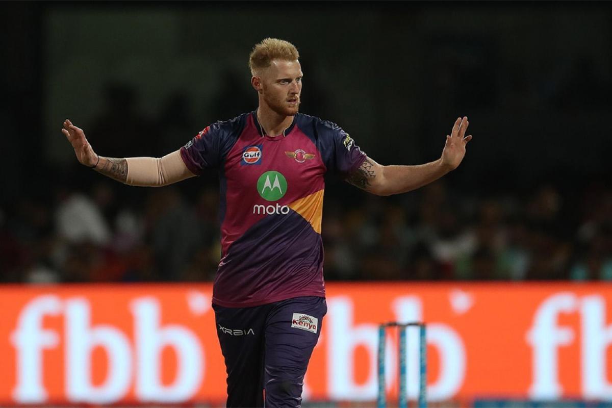 राजस्थान रॉयल्सकडून त्याने 22 सामने खेळले आहेत आणि 319 धावा केल्या आहेत. त्याचा स्ट्राइक रेटदेखील 125 पेक्षा कमी झाला असून त्याने केवळ 14 विकेट घेतल्या आहेत. गेल्या 2 हंगामात ते अपेक्षा पूर्ण करण्यात अपयशी ठरले.
