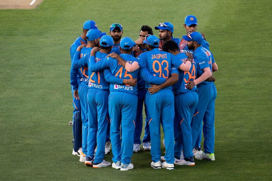 भारतीय क्रिकेट संघाचे लक्ष सध्या ऑस्ट्रेलियात होणारा आयसीसी टी-20 वर्ल्ड कप आहे. त्यामुळं संघात युवा खेळाडूंना जास्त संधी दिल्या जात आहे.