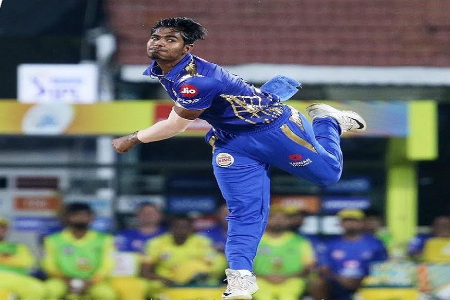 झारखंडचा युवा खेळाडू अनुकुल रॉय यानं 2019मध्ये मुंबईतून पदार्पण केले. फलंदाजीमध्ये त्याला विशेष चांगली कामगिरी करता आली नसली तरी, त्यानं पहिल्याच सामन्यात 2 ओव्हरमध्ये 1 विकेट घेतली होती.