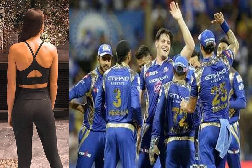 आयपीएलमध्ये मुंबई इंडियन्सकडून खेळणारा न्यूझीलंडचा वेगवान गोलंदाज मिशेल मॅक्लघनने गर्लफ्रेंड जॉर्जियासोबत लग्न केलं आहे.