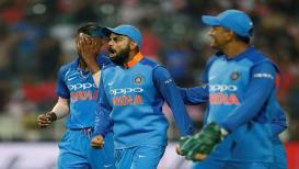 क्रिकेट वर्ल्डकपचा भारताचा पहिला सामना 5 जून 2019ला!