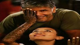 'मेड इन इंडिया' मिलिंद सोमण अाज करतोय लग्न