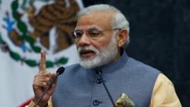 वायफळ बडबड बंद करा, पक्षातल्या वाचाळवीरांना पंतप्रधानांची तंबी