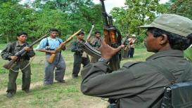 गडचिरोली : कमांडोंच्या कारवाईत 16 माओवाद्यांचा खात्मा