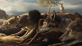 'मोगली'चा ट्रेलर रिलीज, 'जंगलबुक'प्रेमींना नवी ट्रीट