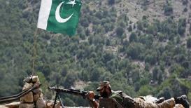 पाकिस्तानची मुजोरी कायम, शस्त्रसंधी मोडत पुन्हा गोळीबार
