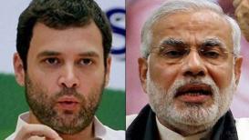मोदीजी, आता माझं आव्हान स्वीकारा, नाही तर परिणामाला तयार राहा - राहुल गांधी