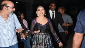 'फेमिना मिस इंडिया' सोहळ्याला हे सेलिब्रिटीज् उपस्थित होते