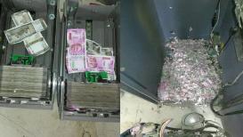 उंदीरमामा भडकले, एटीएममधील 12 लाख कुरतडले