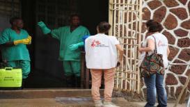 आफ्रिकेत एड्स कार्यकर्त्यांनी औषधांबदल्यात ठेवले शरीर संबंध, वेश्यांचा केला वापर
