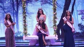 तामिळनाडूच्या अनुकृती वासनं पटकावला फेमिना मिस इंडियाचा किताब