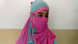 विवाहित तरुणीचं अपहरण करून 40 जणांचा सामूहिक बलात्कार