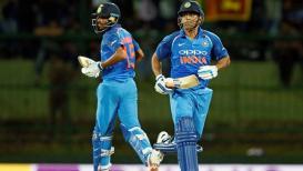 Live INDvsENG 3rd ODI : भारताचं इंग्लंडला 257 धावांचं आव्हान