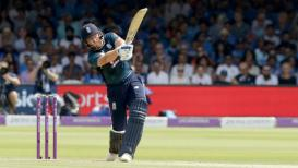 Live INDvsENG 3rd ODI : इंग्लंडची संयमी खेळी, भारताचं 257 धावाचं आव्हान