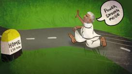 दररोज 350 किमी प्रवास करतात कर्नाटकचे 'हे' मंत्रीमहोदय,कारण...