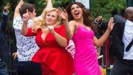 PHOTO: ...म्हणून प्रियांका हॉलिवूड कलाकारांसोबत नाचतेय न्यूयॉर्कच्या रस्त्यांवर