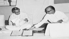 अटल बिहारी वाजपेयींचे असे फोटो ज्यांनी बदलला भारताचा इतिहास !