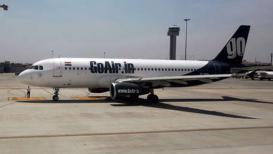 गोवा विमानतळावर पक्ष्याची विमानाला धडक, थोडक्यात टळला अपघात