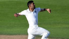 भारत विजयापासून एक पाऊल दूर,इंग्लंडवर पराभवाचे ढग!