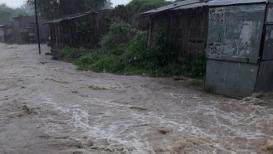 Khandesh Rain: नंदूरबार जिल्ह्यात पावसाचा हाहाकार