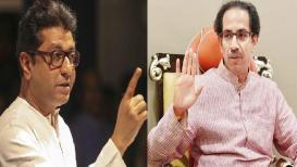 SPECIAL REPORT : मुंबईत 'मनसे फॅक्टर'मुळे कुणाची उडणार झोप? सेनेला बसणार का फटका?