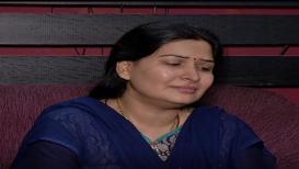 VIDEO: वाजपेयींच्या तब्येतीबद्दल ऐकून ढसाढसा रडली नात