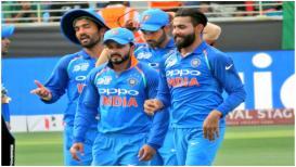 Live Cricket Score, India vs Bangladesh, Asia Cup 2018: बांग्लादेशचा अर्धा संघ तंबूत,पाचवा गडीही बाद