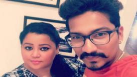 काॅमेडियन भारती सिंग आणि हर्ष हाॅस्पिटलमध्ये, तोंड देतायत 'या' आजाराला