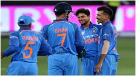 Live Cricket Score, India Vs Pakistan Asia Cup 2018: पाकचे टीम इंडियापुढे लोटांगण, अवघा संघ 162 धावांवर गारद
