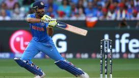 Live Cricket Score, India vs Afghanistan Asia Cup 2018 : भारताला सहावा झटका, कार्तिक आऊट
