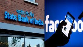 SBIचा इशारा, 'ही' माहिती फेसबुकवर शेअर केल्यास होईल मोठं नुकसान