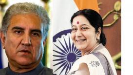 भारत आणि पाकिस्तानचे परराष्ट्रमंत्री न्यूयॉर्कला भेटणार, कोंडी फुटणार का?