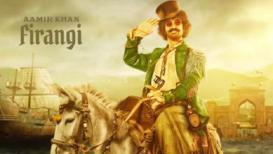 PHOTOS : आमिर खानचा 'फिरंगी' लूक लाँच, सिनेमातले इतर 'ठग्ज' पाहिलेत का?