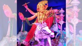 Ganpati Visarjan 2018 Live : ...पुढच्या वर्षी लवकर या