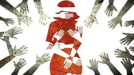 पुण्याच्या हिंजवडी भागात दोन अल्पवयीन मुलींवर सामूहिक बलात्कार