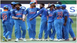 Live Cricket Score, India Vs Pakistan Asia Cup 2018: पाकिस्तानाचा अर्धा संघ तंबूत, सहावा गडीही माघारी